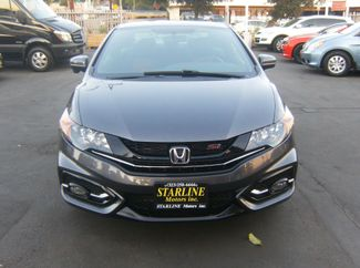 2015 Honda Civic Si Los Angeles, CA 1