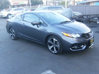 2015 Honda Civic Si Los Angeles, CA 4