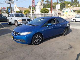 2015 Honda Civic EX Los Angeles, CA