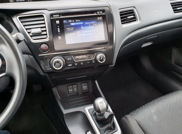 2015 Honda Civic EX 5-Speed in Louisville, TN 37777