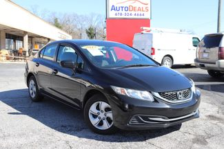 2015 Honda Civic LX in Mableton, GA 30126
