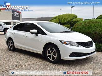 2015 Honda Civic SE in McKinney, TX 75070