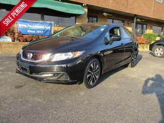 2015 Honda Civic EX in Memphis TN, 38115
