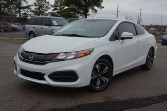 2015 Honda Civic EX in Memphis, Tennessee 38128