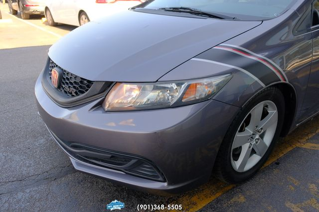 2015 Honda Civic SE in Memphis, Tennessee 38115