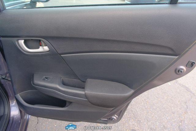 2015 Honda Civic LX in Memphis, Tennessee 38115