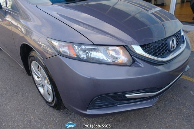 2015 Honda Civic LX in Memphis, Tennessee 38115