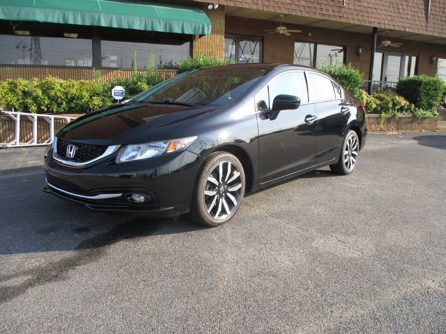2015 Honda Civic EX-L in Memphis, TN 38115