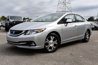 2015 Honda Civic in Memphis, Tennessee 38128