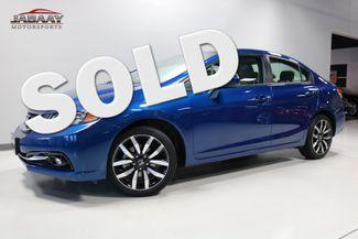 2015 Honda Civic EX-L Merrillville, Indiana
