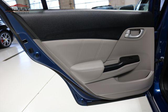 2015 Honda Civic EX-L Merrillville, Indiana 27