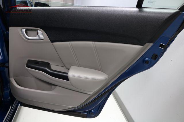 2015 Honda Civic EX-L Merrillville, Indiana 28