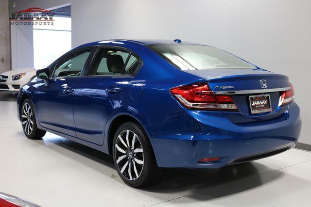 2015 Honda Civic EX-L Merrillville, Indiana 2