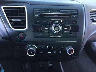 2015 Honda Civic LX 5 YEAR/60,000 MILE FACTORY POWERTRAIN WARRANTY Mesa, Arizona 17