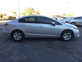 2015 Honda Civic LX 5 YEAR/60,000 MILE FACTORY POWERTRAIN WARRANTY Mesa, Arizona 5