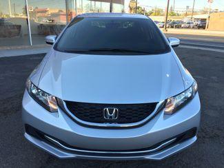 2015 Honda Civic LX 5 YEAR/60,000 MILE FACTORY POWERTRAIN WARRANTY Mesa, Arizona 7