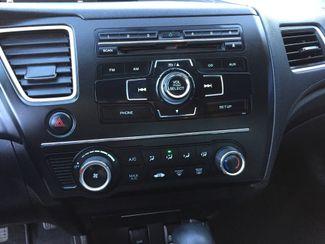 2015 Honda Civic LX 5 YEAR/60,000 MILE FACTORY POWERTRAIN WARRANTY Mesa, Arizona 16