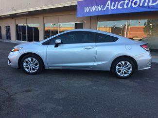 2015 Honda Civic LX 5 YEAR/60,000 MILE FACTORY POWERTRAIN WARRANTY Mesa, Arizona 1