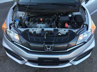 2015 Honda Civic LX 5 YEAR/60,000 MILE FACTORY POWERTRAIN WARRANTY Mesa, Arizona 8