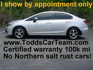 2015 Honda Civic SE in Nashville TN, 37209
