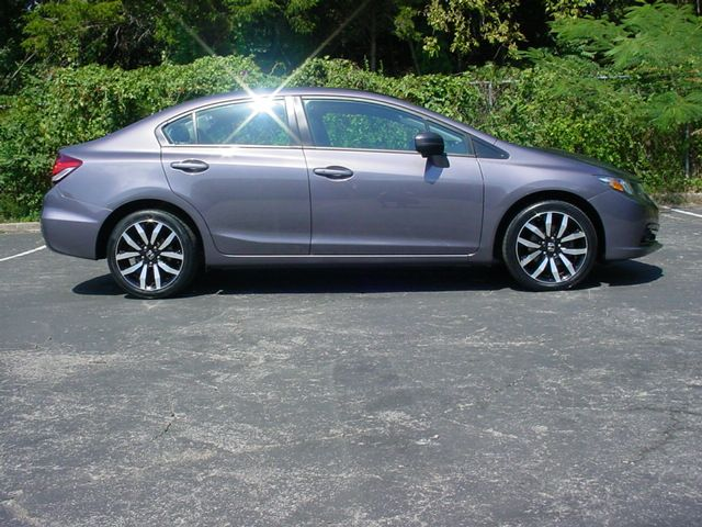 2015 Honda Civic LX in Nashville TN, 37209