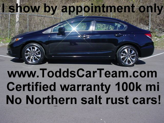 2015 Honda Civic LX in Nashville, TN 37209