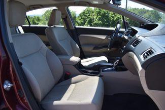 2015 Honda Civic EX Naugatuck, Connecticut 10