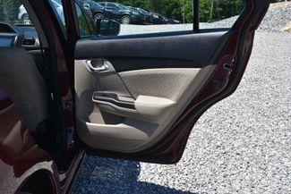2015 Honda Civic EX Naugatuck, Connecticut 11