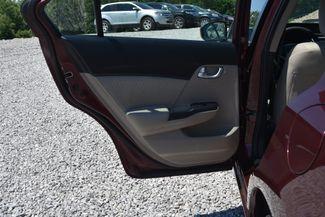 2015 Honda Civic EX Naugatuck, Connecticut 12