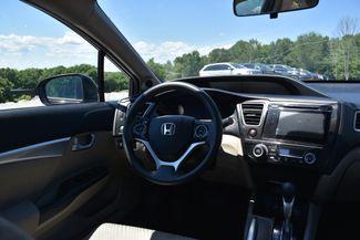 2015 Honda Civic EX Naugatuck, Connecticut 15