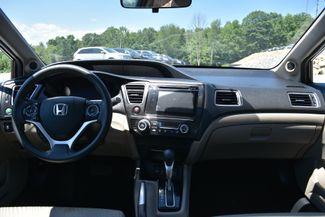 2015 Honda Civic EX Naugatuck, Connecticut 16