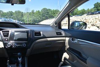 2015 Honda Civic EX Naugatuck, Connecticut 17