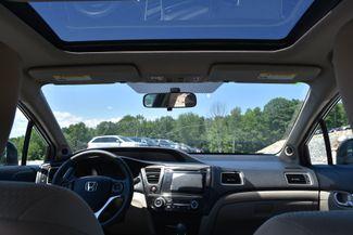 2015 Honda Civic EX Naugatuck, Connecticut 18