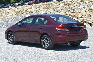 2015 Honda Civic EX Naugatuck, Connecticut 2
