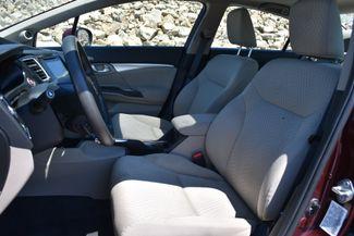 2015 Honda Civic EX Naugatuck, Connecticut 20