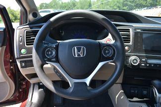 2015 Honda Civic EX Naugatuck, Connecticut 21