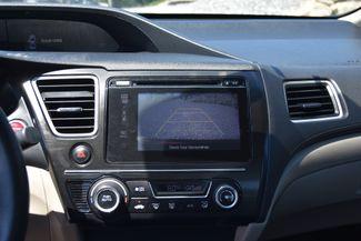 2015 Honda Civic EX Naugatuck, Connecticut 22