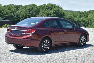 2015 Honda Civic EX Naugatuck, Connecticut 4