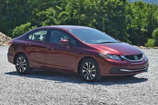 2015 Honda Civic EX Naugatuck, Connecticut 6