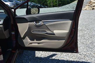 2015 Honda Civic EX Naugatuck, Connecticut 8