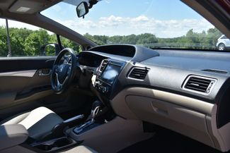 2015 Honda Civic EX Naugatuck, Connecticut 9
