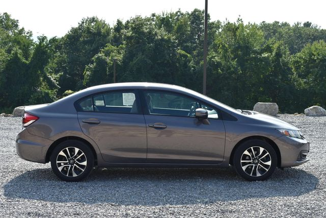 2015 Honda Civic EX Naugatuck, Connecticut 5