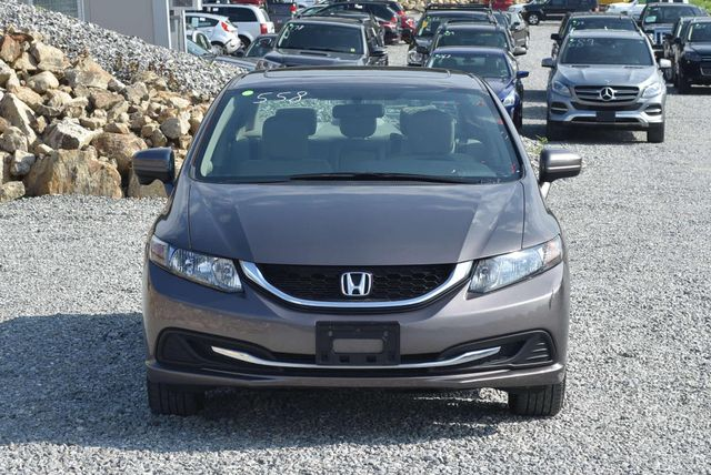 2015 Honda Civic EX Naugatuck, Connecticut 7