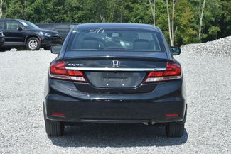 2015 Honda Civic LX Naugatuck, Connecticut 3