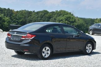 2015 Honda Civic LX Naugatuck, Connecticut 4