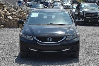 2015 Honda Civic LX Naugatuck, Connecticut 7