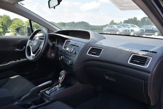 2015 Honda Civic LX Naugatuck, Connecticut 8