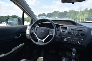2015 Honda Civic LX Naugatuck, Connecticut 9