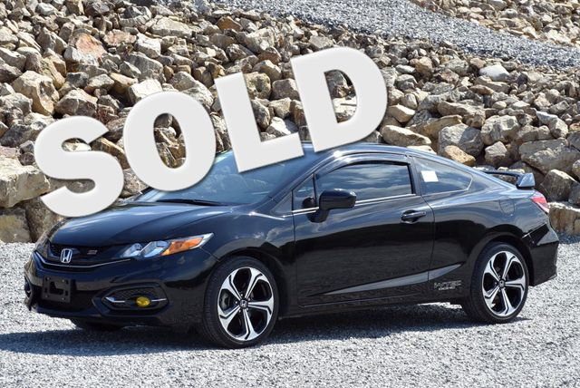 2015 Honda Civic Si Naugatuck, Connecticut