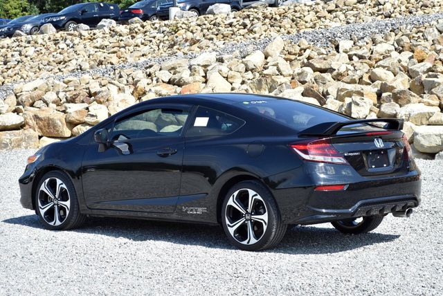 2015 Honda Civic Si Naugatuck, Connecticut 2